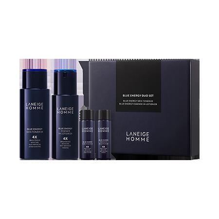 라네즈-옴므 블루 에너지 2종 세트-2
