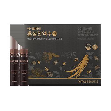 홍삼 진액수 (30앰플)