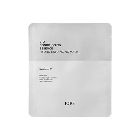 아이오페-바이오 컨디셔닝 에센스 하이드로 인핸싱 마스크-2