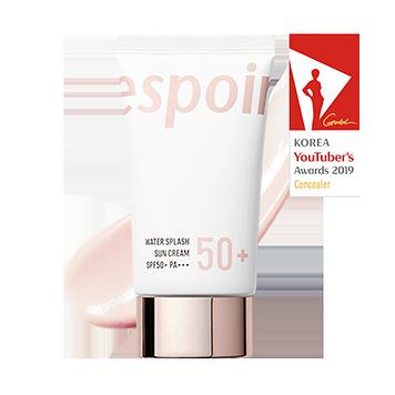 워터 스플래쉬 선크림 SPF 50+PA+++