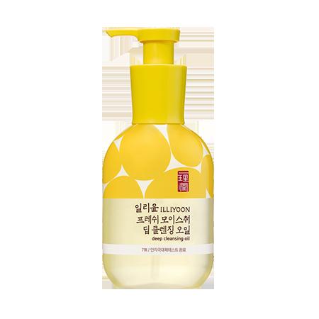 일리윤-프레쉬 모이스춰 딥 클렌징 오일-2