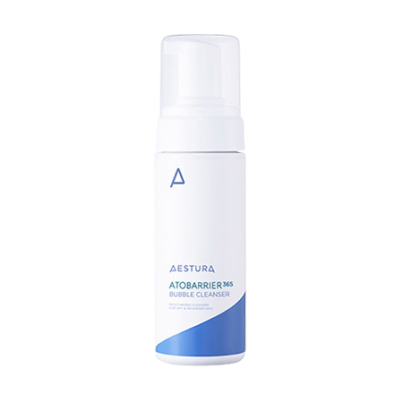 에스트라-아토베리어365 버블 클렌저-2
