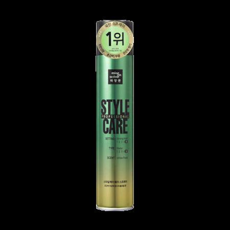 미쟝센-스타일케어 프로페셔널 스프레이-2