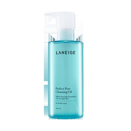 라네즈-퍼펙트 포어 클렌징오일-2