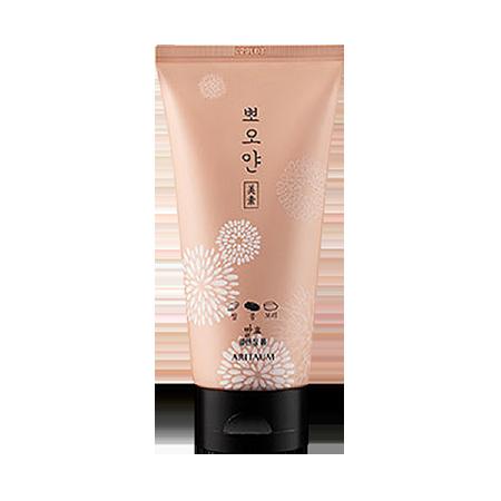 아리따움-뽀오얀 미소 발효 클렌징 폼-2