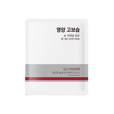 일리윤-울트라 리페어 마스크-2