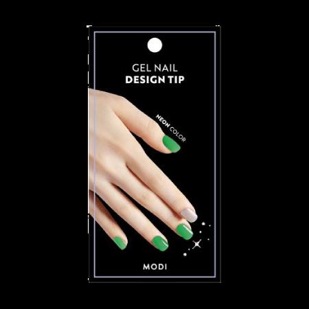 아리따움-모디 젤 네일X패디 디자인팁 (Neon Tip Collection)-2