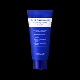 블루 캐모마일 수딩 리페어 크림(견 25ml)