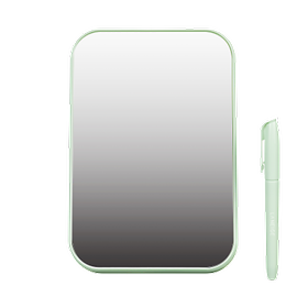 네오 드로잉 거울(민트)_1ea