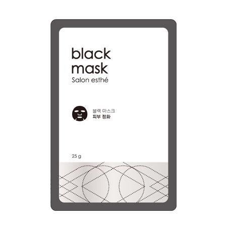 아리따움-살롱 에스테 블랙 마스크-1