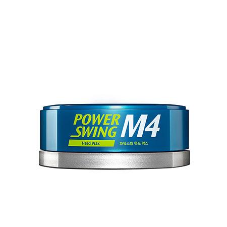 미쟝센-파워 스윙 하드 M4-3
