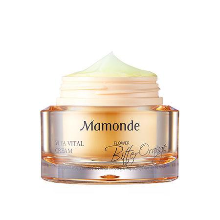 마몽드-바이탈 비타민 크림-2