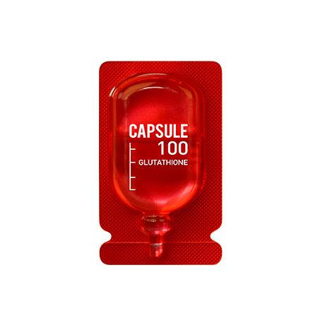캡슐100 바이오 세컨덤 [라이트 감마]