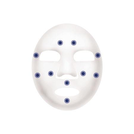 서클 포인트 아쿠아칩 마스크