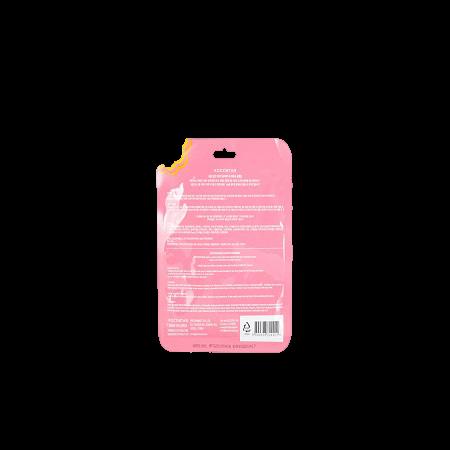 코코스타-와플 마스크 딸기-2