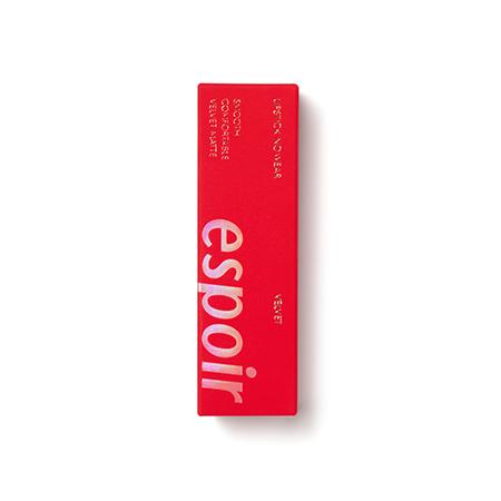 에스쁘아-립스틱 노웨어 벨벳-9